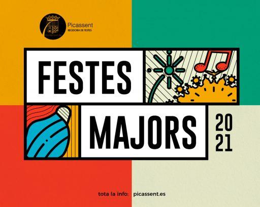 Festes Majors Picassent - Fiestas Mayores Picassent
