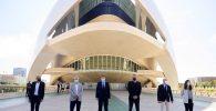 presentació Premis Goya 2022 - presentación Premios Goya 2022