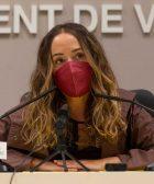 Mostra de València - Glòria Tello - Palmera d'Honor
