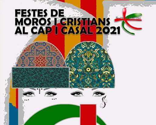 Moros i Cristians 2021